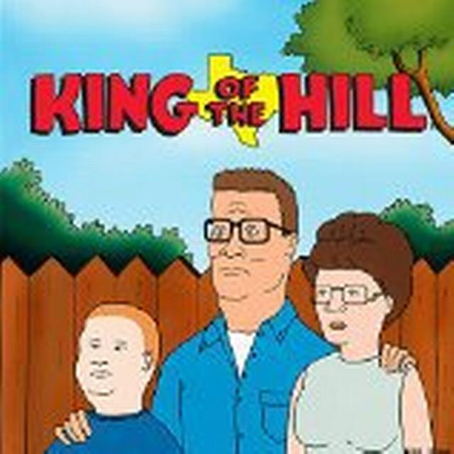 King Of The Hill - Season 11 [DVD]